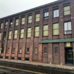 Exterior of Boston Bud Factory Holyoke Dispensary - Credit: Mass Live