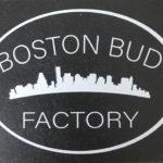 Logo for Boston Bud Factory Holyoke Dispensary - Credit: Boston Bud Factory