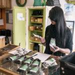 Budtender at Champlain Valley Dispensary of Burlington - Credit: Marijuana Venture