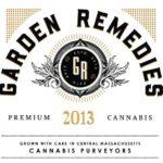 Logo for Garden Remedies West End Boston Dispensary - Credit: Garden Remedies