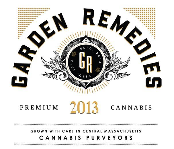 Logo for Garden Remedies West End Boston Dispensary - Credit: Garden Remedies