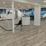 Sales Area at Sira Naturals Cambridge Dispensary - Credit Zak F (Google User)