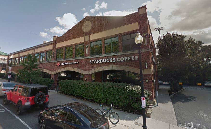Potential Site of Sira Naturals Brighton Boston Dispensary - Credit: Google Maps