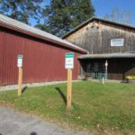 Parking Area Of Vermont Patients Alliance Montpelier Dispensary - Credit: The Bridge