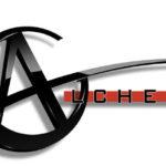 Logo for Alchemy League of Dorchester's Boston Dispensary - Credit: Alchemy League