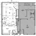 Floor Plans for East Boston Local Roots Dispensary - Credit: East Boston Local Roots