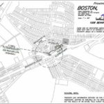 Map of East Boston Local Roots Dispensary - Credit: East Boston Local Roots