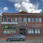 Potential Site of Holistic Health Group of Dorchester's Boston Dispensary - Credit: Google Maps