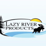 Logo for Lazy River's Dracut Dispensary - Credit Lazy River