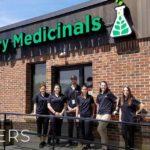 Staff at Sanctuary Medicinals' Danvers Dispensary - Credit: Sanctuary Medicinals