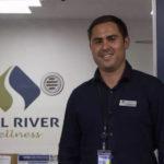 Team Member at Still River Wellness Torrington Dispensary - Credit: Republican American