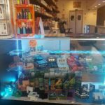 Rolling Papers & Blunts at The Vape Shop of Brighton's Boston Dispensary - Credit: The Vape Shop