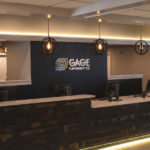 Interior of Gage Cannabis' Ayer Dispensary - Credit: Gage