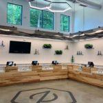 Interior of Nature's Remedy Millbury Dispensary - Credit: Nature's Remedy