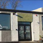 Exterior of Apothca Lynn Dispensary - Credit: Apothca