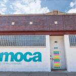 Exterior of MOCA Chicago Logan Square Dispensary - Credit: MOCA