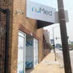 Exterior Sign at NuMed Chicago Wicker Park - Credit: NuMed