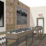 Artist Rendition of Sales Floor at Western Front's Cambridge Dispensary - Credit: Western Front