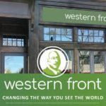 Exterior and Logo of Western Front's Cambridge Dispensary - Credit: Western Front