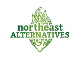 Logo for Northeast Alternatives Swansea Dispensary - Credit: Northeast Alternatives