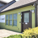 Exterior of Bwell's P-Town Dispensary - Credit: May Ann Bragg (Provincetown Banner)