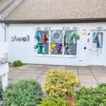 Exterior of Bwell's P-Town Dispensary - Credit: Bwell