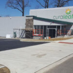Exterior of Curaleaf's Bellmawr Dispensary - Credit: Stephen Smith (Google User)