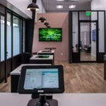 Point of Sale at Harmony's Secaucus Dispensary - Credit: Harmony Dispensary