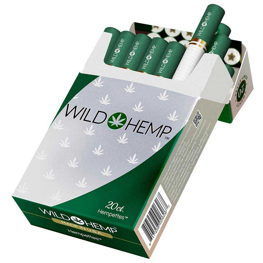 Wild Hemp - Credit: Wild Hemp