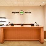 Express Check Out at Health Circle's Rockland Dispensary - Credit: Health Circle