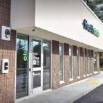 Exterior of Health Circle's Rockland Dispensary - Credit: Health Circle