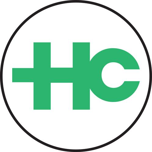 Logo for Health Circle's Rockland Dispensary - Credit: Health Circle