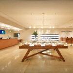 Sales Floor at Health Circle's Rockland Dispensary - Credit: Health Circle